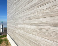 CERACLAD Rain Screen Exterior Fiber Cement Siding