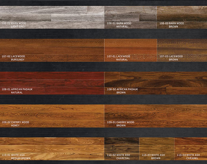 Dizal Wood Aluminum Siding Modern Materials