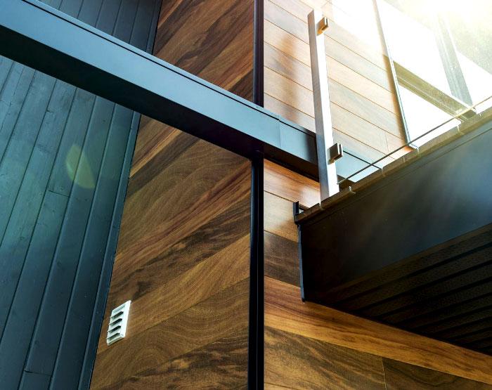 Dizal Aluminum Wood Grain Fa 231 Ades Modern Materials