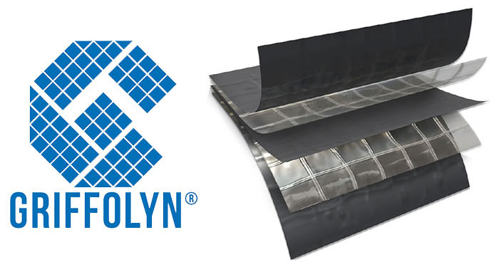 Griffolyn® Vapor Barriers