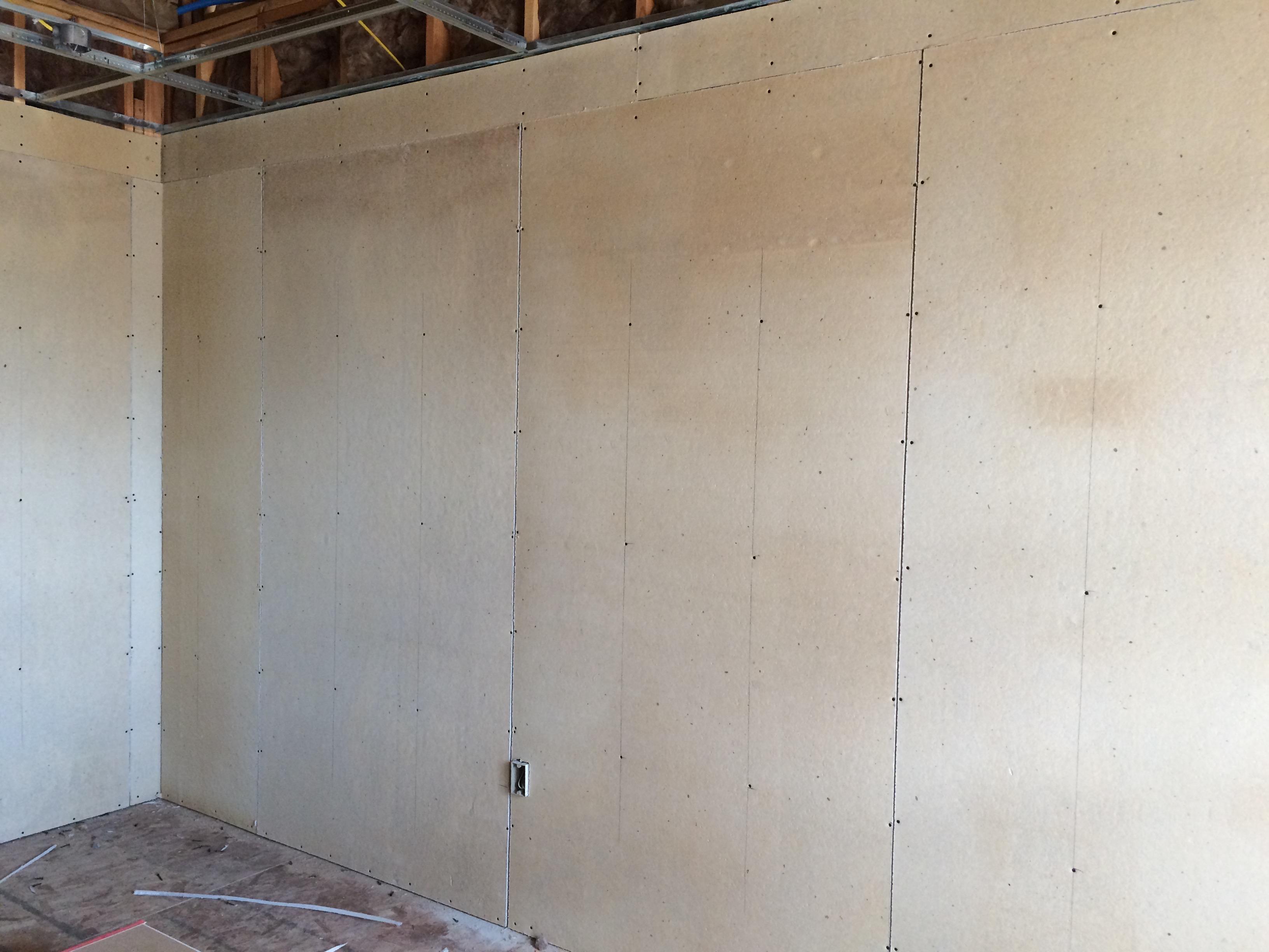 440 SoundBarrier® Sound Barrier in Walls | Modern Materials