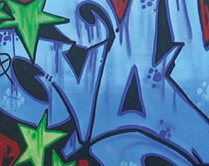 Anti-Graffiti Wall Protection