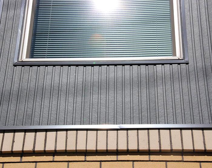 CERACLAD RainScreen Fiber Cement Siding 8 Reveal