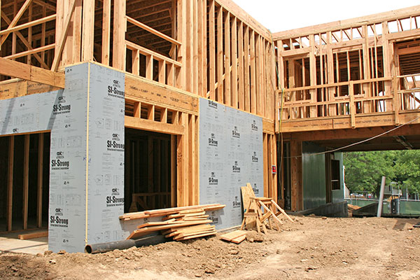 SI-Strong Structural Polyiso Insulation