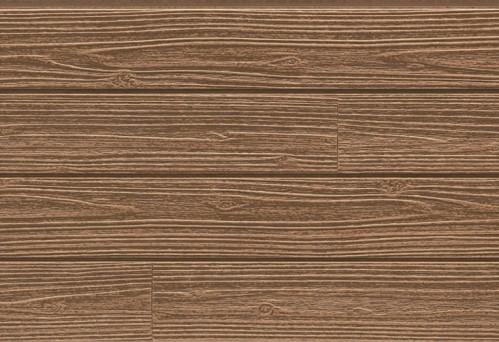 Ceraclad Board Formed Faux Wood Fiber Cement Panels
