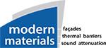 Modern Materials Logo