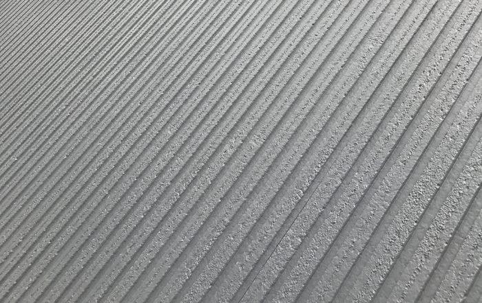 Ceraclad Board Formed Facade Textures