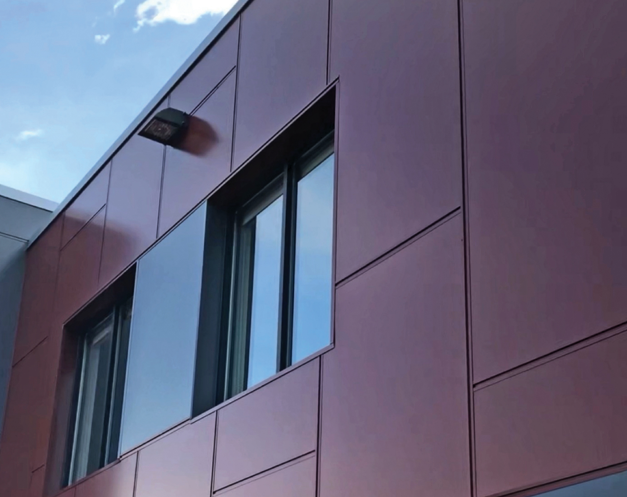 QuickPanel® with Easy Trim Systems