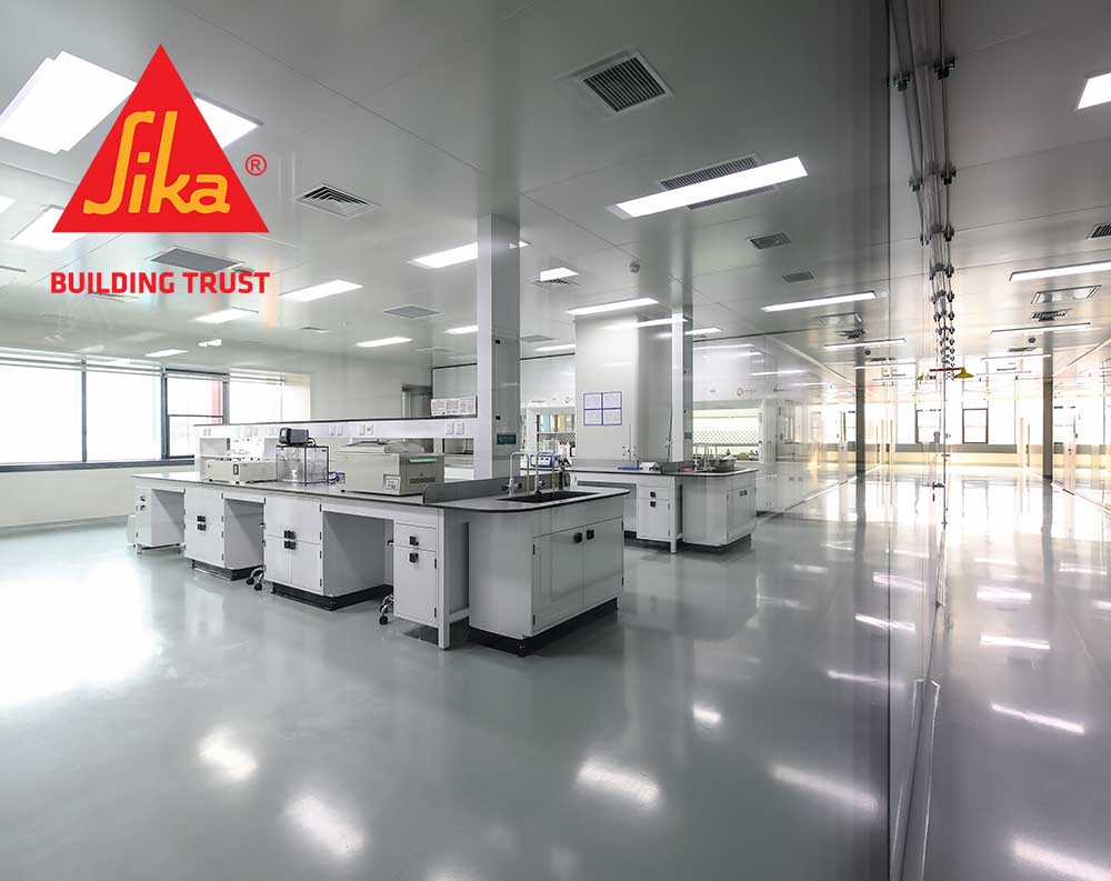 Sika Flooring Systems